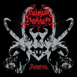 BURIAL HORDES - Devotion To...