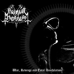 BURIAL HORDES - War,...