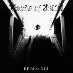 WOODS OF BELIAL - Deimos...