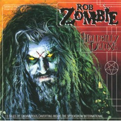 ROB ZOMBIE - Hellbilly...