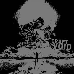 CRAFT - Void (Clear) 2LP
