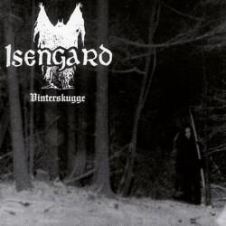 ISENGARD - Vinterskugge CD...