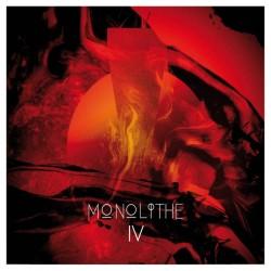MONOLITHE - Monolithe IV CD...