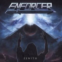 ENFORCER - Zenith (Ltd) CD...