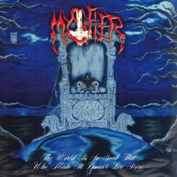 MYSTIFIER - The World Is So...