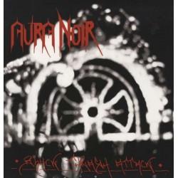 AURA NOIR - Black Thrash...