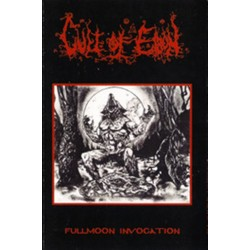 CULT OF EIBON - Fullmoon...