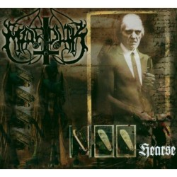 MARDUK - Hearse CD Single
