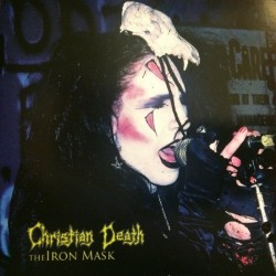 CHRISTIAN DEATH - The Iron...