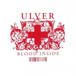 ULVER - Blood Inside CD