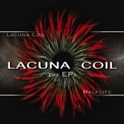 LACUNA COIL - The EPs CD