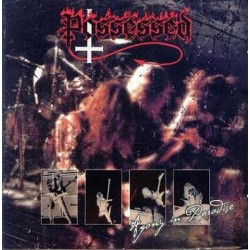 POSSESSED - Agony In...