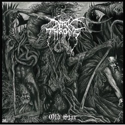 DARKTHRONE - Old Star CD...