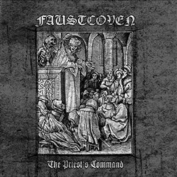 FAUSTCOVEN - The Priest's...