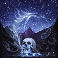GHOST BATH - Starmourner CD