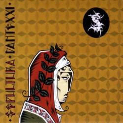 SEPULTURA - Dante XXI CD...