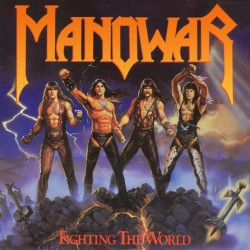 MANOWAR - Fighting The...