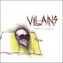 VILLAINS - Lifecode Of...