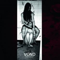 VOND - Selvmord LP
