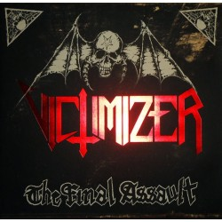 VICTIMIZER - The Final...