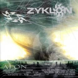 ZYKLON - Aeon CD Digisleeve