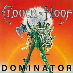 CLOVEN HOOF - Dominator CD