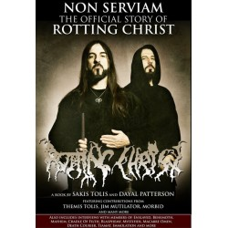 NON SERVIAM - The Official...