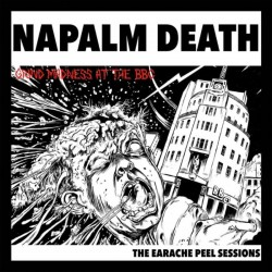 NAPALM DEATH - Grind...