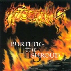AETERNUS - Burning The...