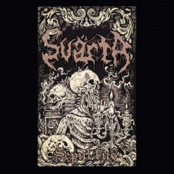 SVARTA - Sepultus CD