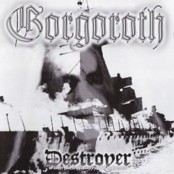 GORGOROTH - Destroyer (Red...