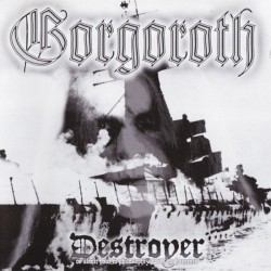 GORGOROTH - Destroyer (Red...