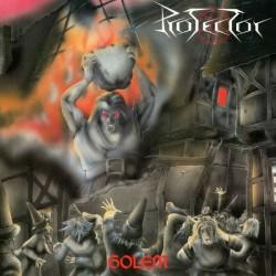 PROTECTOR - Golem (Bone) LP