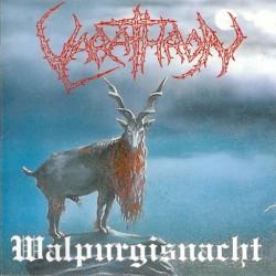 VARATHRON - Walpurgisnacht CD