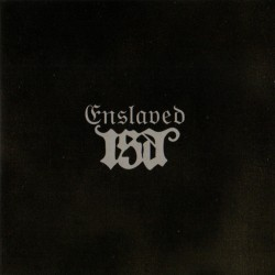 ENSLAVED - Isa CD