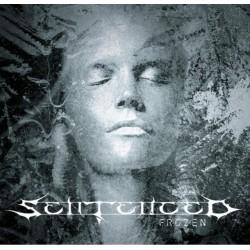 SENTENCED - Frozen (Deluxe) LP