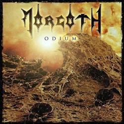 MORGOTH - Odium LP