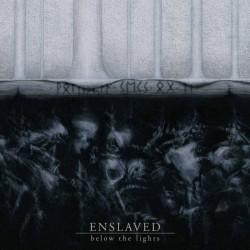 ENSLAVED - Below The Lights LP