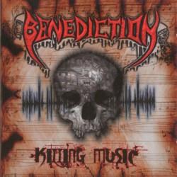 BENEDICTION - Killing Music...