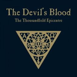 THE DEVIL'S BLOOD - The...