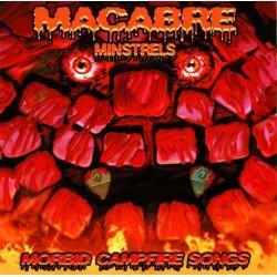 MACABRE - Morbid Campfire...