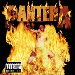 PANTERA - Reinventing The...