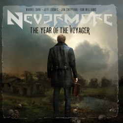 NEVERMORE - The Year Of The...