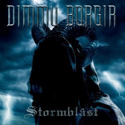 DIMMU BORGIR - Stormblast...