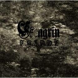 YSENGRIN - T.R.I.A.D.E CD