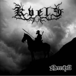 KVELE - Necrohill CD