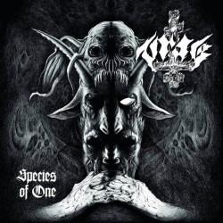 VRAG - Species Of One CD