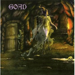 GOAD - In The House Of The...