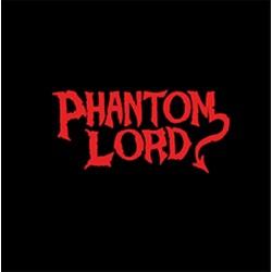 PHANTOM LORD - Phantom Lord LP