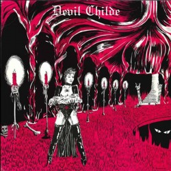 DEVIL CHILDE - Devil Childe...